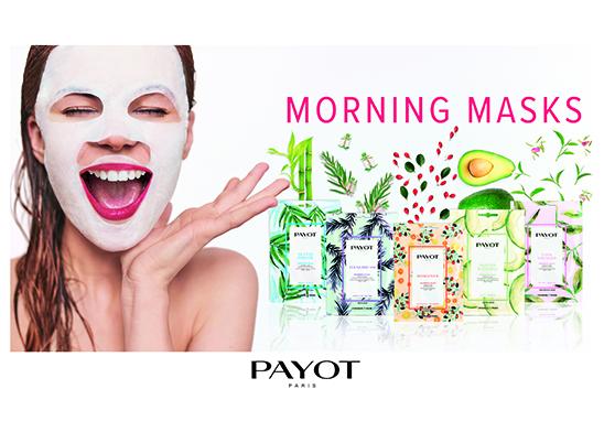 Morning Mask